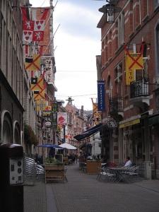 Muntstraat Leuven