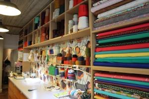 Naai-atelier WorkShop