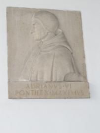Adrianus VI © www.standbeelden.be